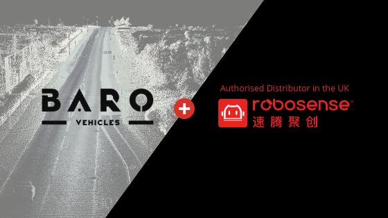 Baro distributor Robosense