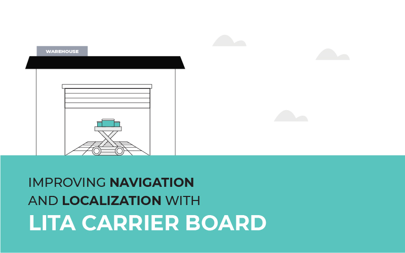 Improving Navigation and Localization with LITA
